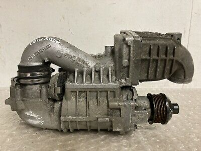 Mercedes Benz C Class W204 1.6 1.8 Petrol M271 Turbo Supercharger A2710902780