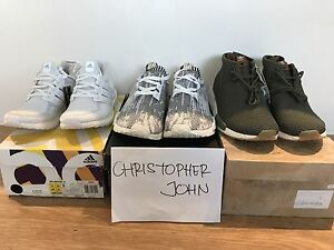NMD ULTRABOOST YEEZY Macquarie Park Ryde Area Preview
