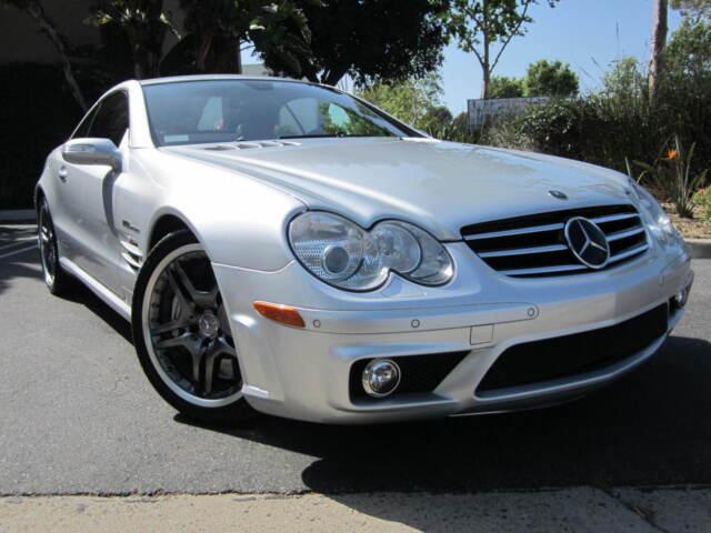 Imagen 1 de Mercedes-benz Sl-class…