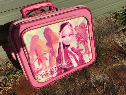 Barbie suitcase Raymond Terrace Port Stephens Area Preview
