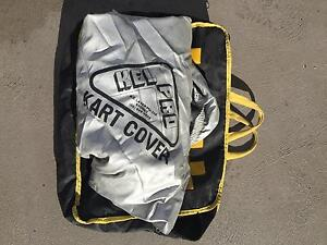 Go Kart Cover and carrying bag Kingsgrove Canterbury Area Preview