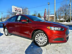 FORD FUSION 2014 SE HYBRIDE MAGS BLUETOOTH A/C