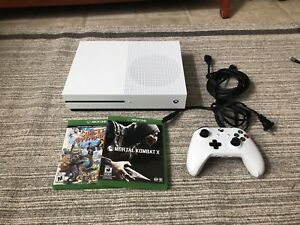 XBOX ONE S BUNDLE FOR SALE $260!