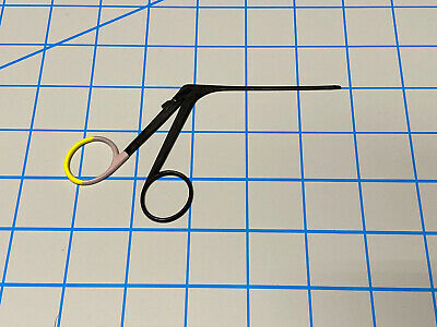 Richards 13-1025 Ear Biopsy Forcep Micro Surgery Posigator