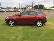 2007 Mazda CX-7 SUV Luxury  **EXCELLENT CONDITION*** Maddington Gosnells Area Preview