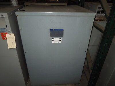 Square D Auto-transformer 100kva 1ph 480-240200180v Used Style 24548-27014-00
