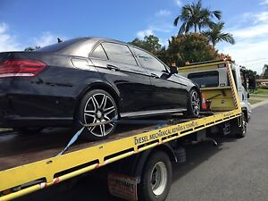 $90 Towing truck cheaper Brisbane24/7 call 0 Browns Plains Logan Area Preview