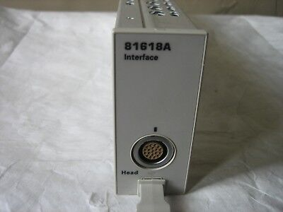 Hp 81618a Optical Interface Module