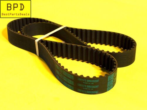 "Gear Drive Timing Belt 46.5"" Length 1.2""  Width - 3/8"" Pitch GATES-PSI  32001070"