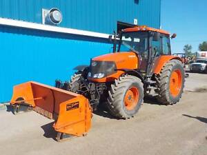 Tractor With A Snowblower | Find Heavy Equipment Near Me in Ottawa