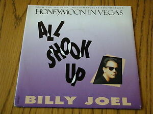 Billy Joel - All Shook Up / Wear My Ring Around Your Neck