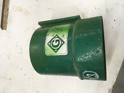 Greenlee 00784 - 4 Screw On Coupling For Use With Ultra Tugger