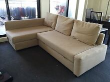 IKEA FRIHETEN corner sofa bed Carlingford The Hills District Preview
