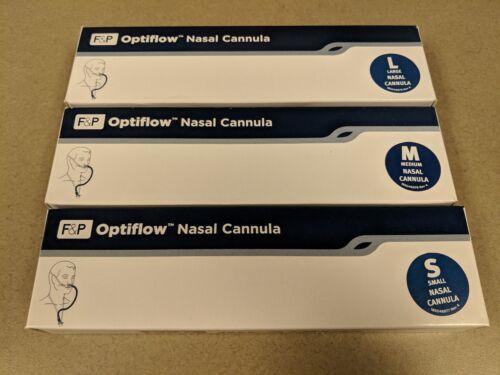 Airvo Optiflow™ Nasal Cannula (3 Sizes)