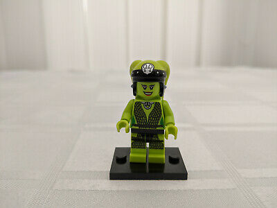 Lego Star Wars Minifigure OOLA split from set 9516 Rare