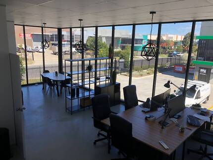 Office Space Manly. Shared Office / Workshop Space Office Space Manly