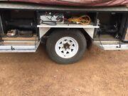 Off road camper trailer Mundaring Mundaring Area Preview