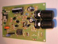Centralina Luci Presepe Solo Scheda Componenti Gia' Stagnati Elettronica Kit -  - ebay.it