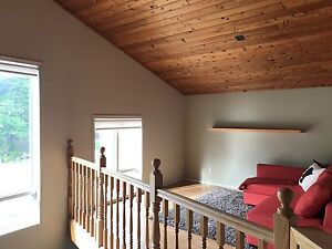 Clear Lake Riding Mountain Cabin Rental