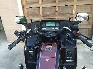 1985 Honda goldwing GL1200A