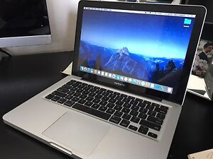 MacBook Pro top spec 2012 SSD upgraded with HDD 1TB i7 2.9ghz 13 inch Lilli Pilli Sutherland Area Preview