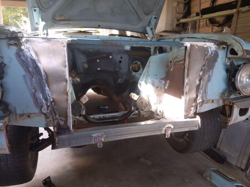 Custom welding, fabrication and repairs   Mechanics & Garages