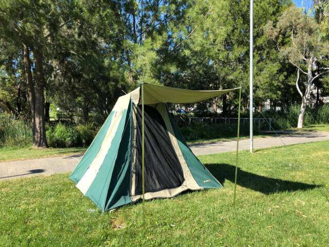 Camping Gear Camping Hiking Gumtree Australia North Canberra Canberra City 1262290944