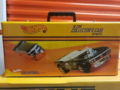 2004 Hot Wheels RedLine RLC Club Series 3 Complete Set w/Case + 4 sELECTIONs