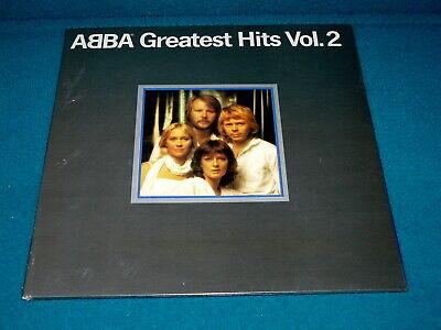 "ABBA sealed RECORD CLUB ""Greatest Hits Vol. 2"" : Atlantic SD 16009 @ 1979 Pop"
