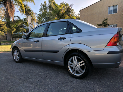 Ford Focus 2004, low kms, reliable, cheap, must go!