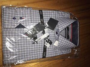 LVs signature dress shirt Yarraville Maribyrnong Area Preview