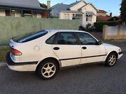 1996 Saab 900S  North Perth Vincent Area Preview