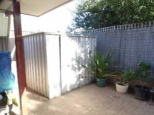 Garden Shed 1.5 x 2.3 x 1.9 FREE Semaphore Park Charles Sturt Area Preview