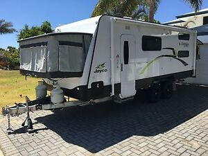 Jayco Expanda Outback 2015 Attadale Melville Area Preview