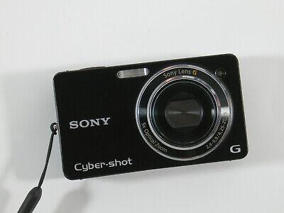Sony DSC-WX1 Digitalkamera (10,2 Megapixel, 5-Fach Opt. Zoom, 2,5 Zoll) online kaufen