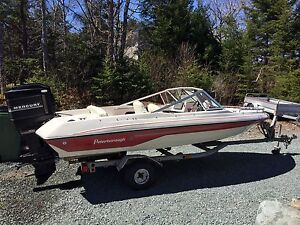 Peterborough boat for sale