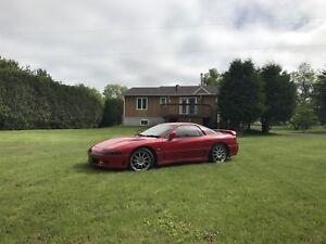 Mitsubishi GTO/3000GT VR4