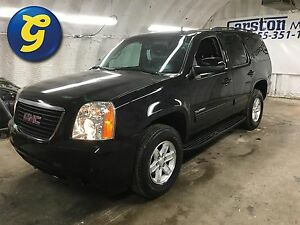 2013 GMC Yukon SLE 4WD**4 BRAND NEW BFGOODRICH LONG TRIAL TIRES*