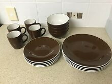 Dinner set four person Marburg Ipswich City Preview