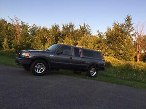 2008 Mazda B-Series Pickups B4000