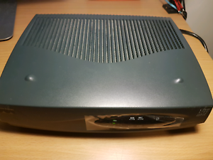 Cisco 1700 Router Maroubra Eastern Suburbs Preview