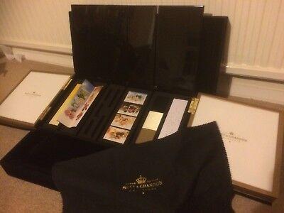 Moet & Chandon Coffret Polsensoriel Boxed Wine Tasting Gift Set