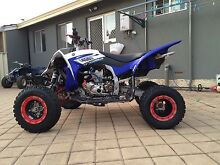 Yamaha Yfz 450 2014 Wedgefield Port Hedland Area Preview