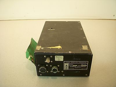 North Atlantic Phase Sensitive Converter Psc 411 Hard To Find At A Great Price