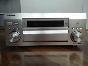 Pioneer Audio/Visual Multi-Channel Receiver Eltham Nillumbik Area Preview