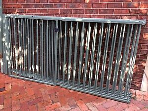 Pool Fencing and Gates - 13 Lineal metres Bayswater Bayswater Area Preview