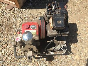 For Sale: Gas powered pressure washer