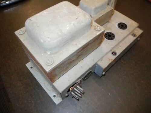 hammond organ H-ao-32-1 power supply
