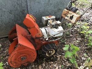 Ariens 8hp Snowblower