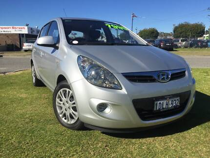 2010 Hyundai i20  ***immaculate condition one owner*****